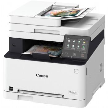 Máy in màu đa chức năng Canon MF633CDW